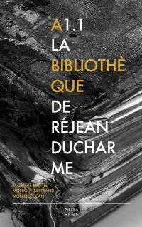 A1.1 La bibliothèque de Réj...