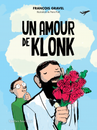 Image de couverture (Un amour de Klonk)
