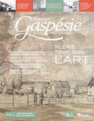 Magazine Gaspésie. Vol. 57 No. 2, Août-Novembre 2020
