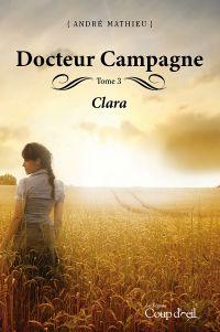 Image de couverture (Docteur campagne - Tome 3)