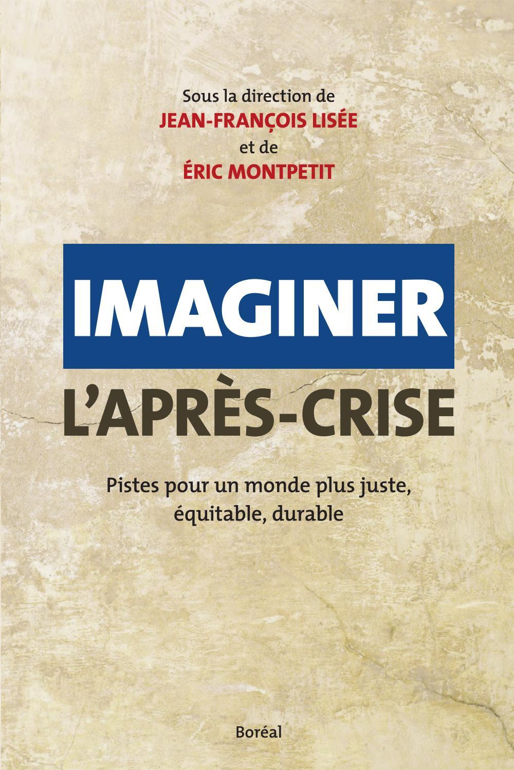 Imaginer l'après-crise