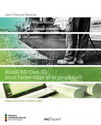 AutoCAD Civil 3D pour l'arp...