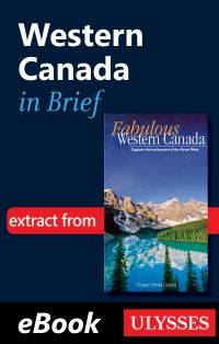 Western Canada in Brief