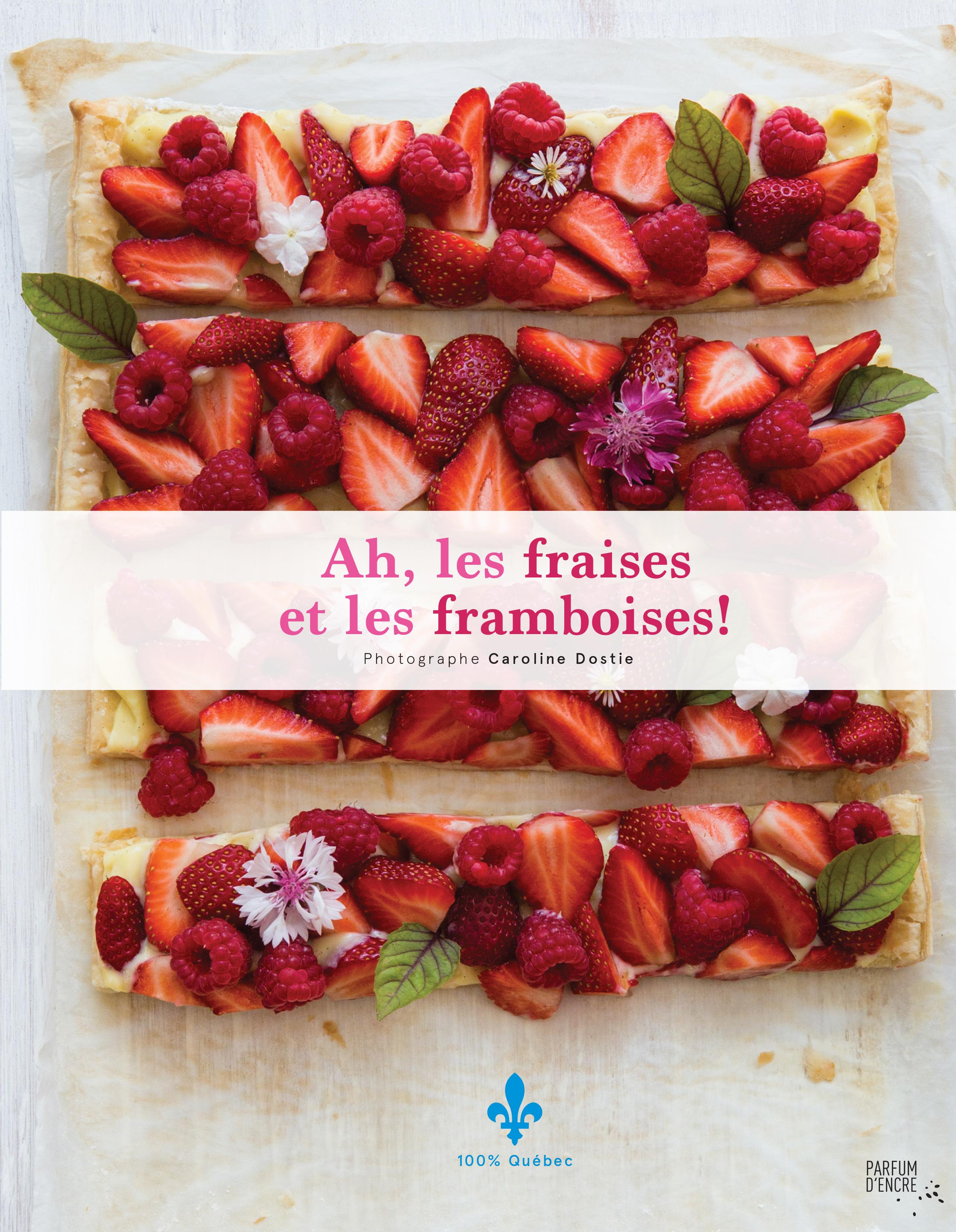 Ah, les fraises et les fram...