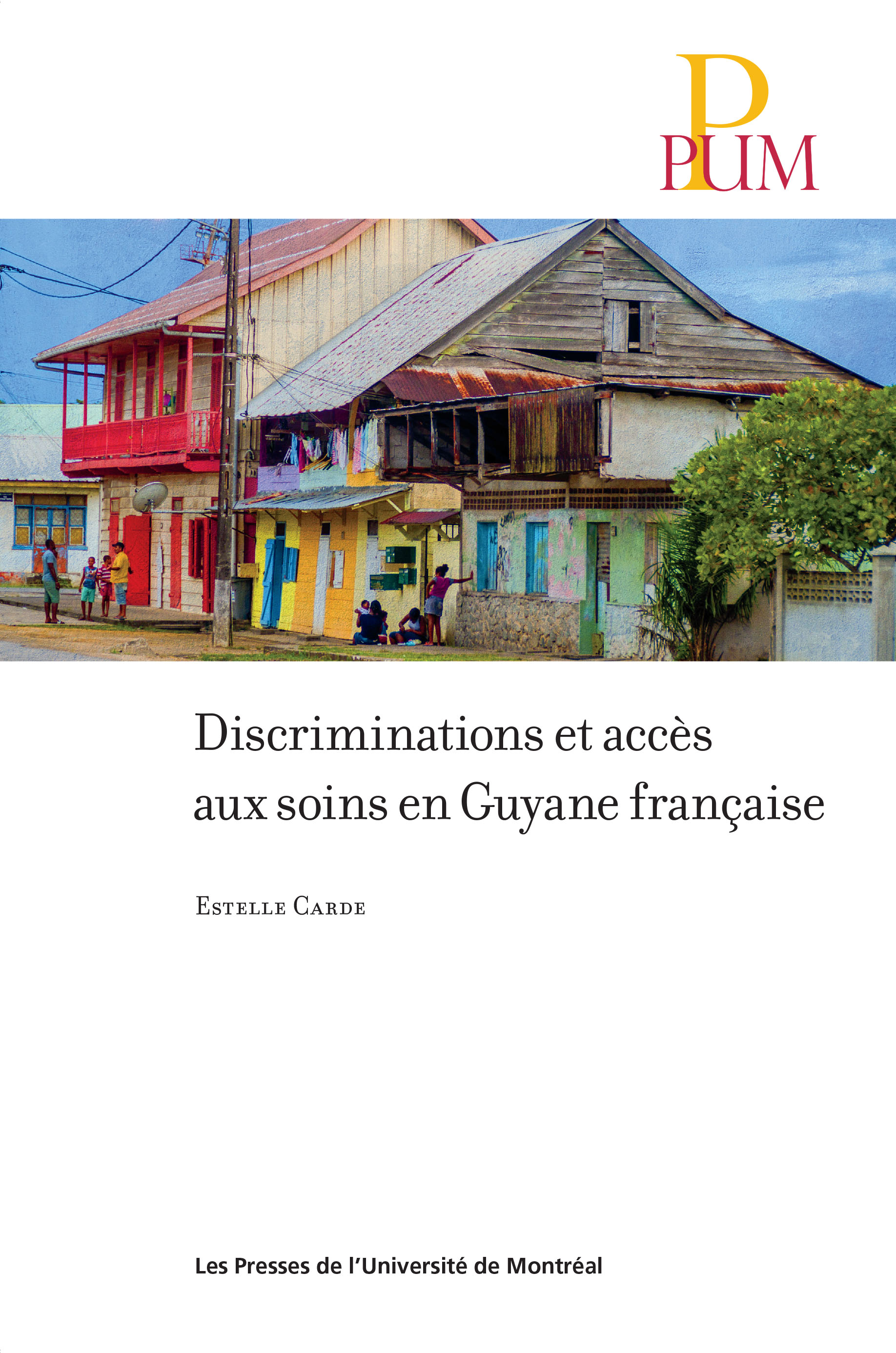 Discriminations et accès au...