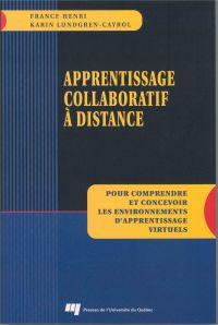 Apprentissage collaboratif ...