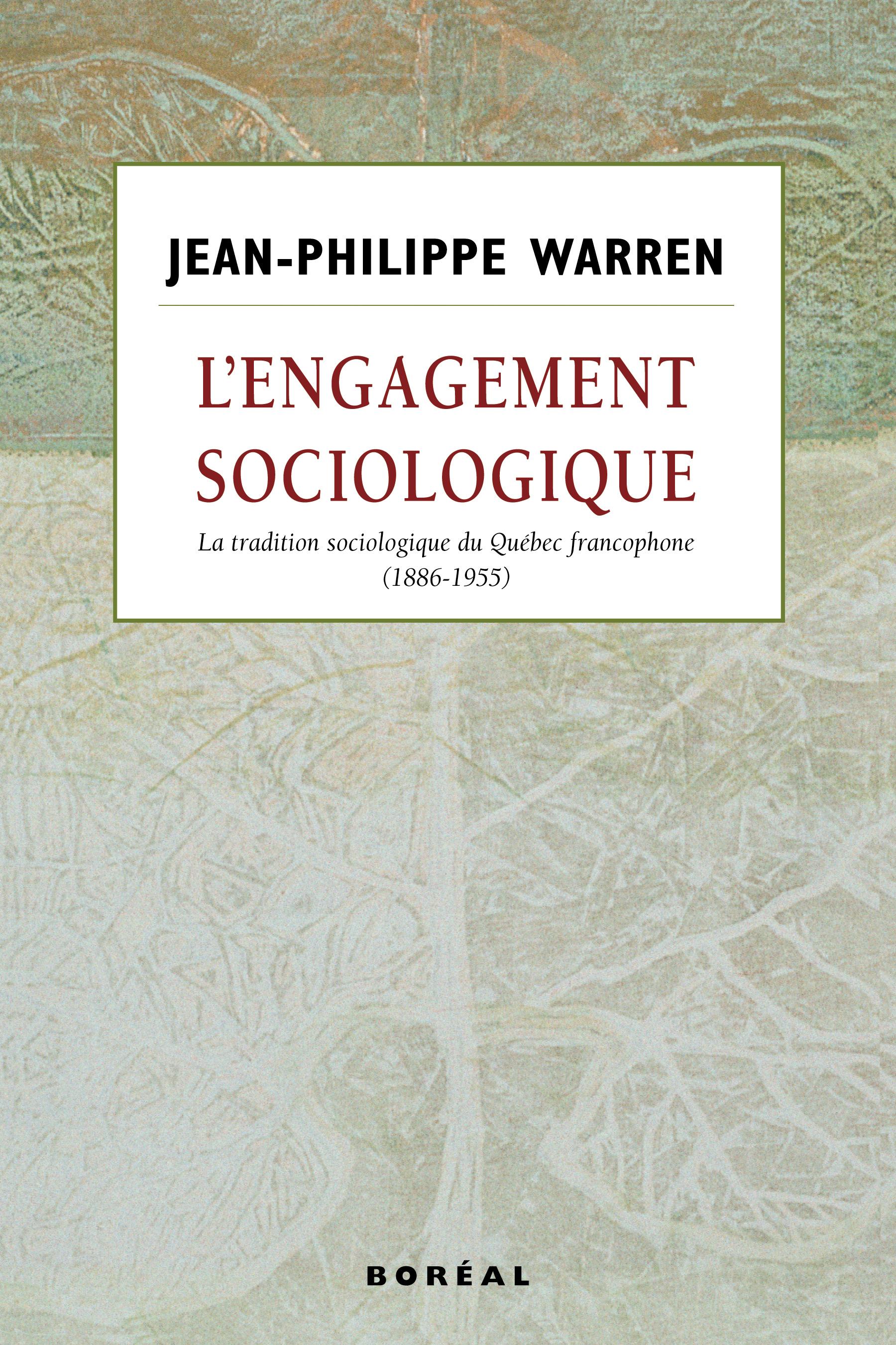 L'Engagement sociologique