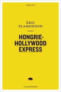 Image de couverture (Hongrie-Hollywood Express)