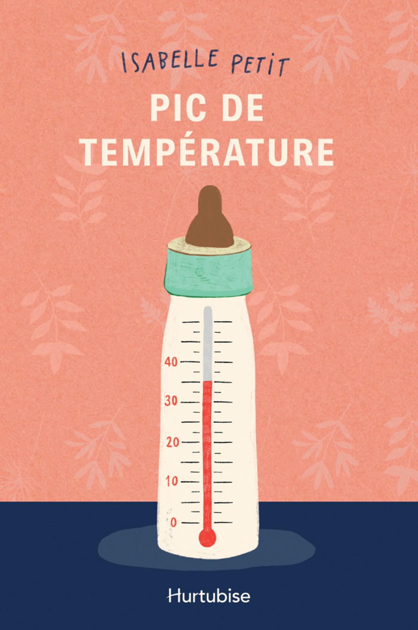 Pic de température