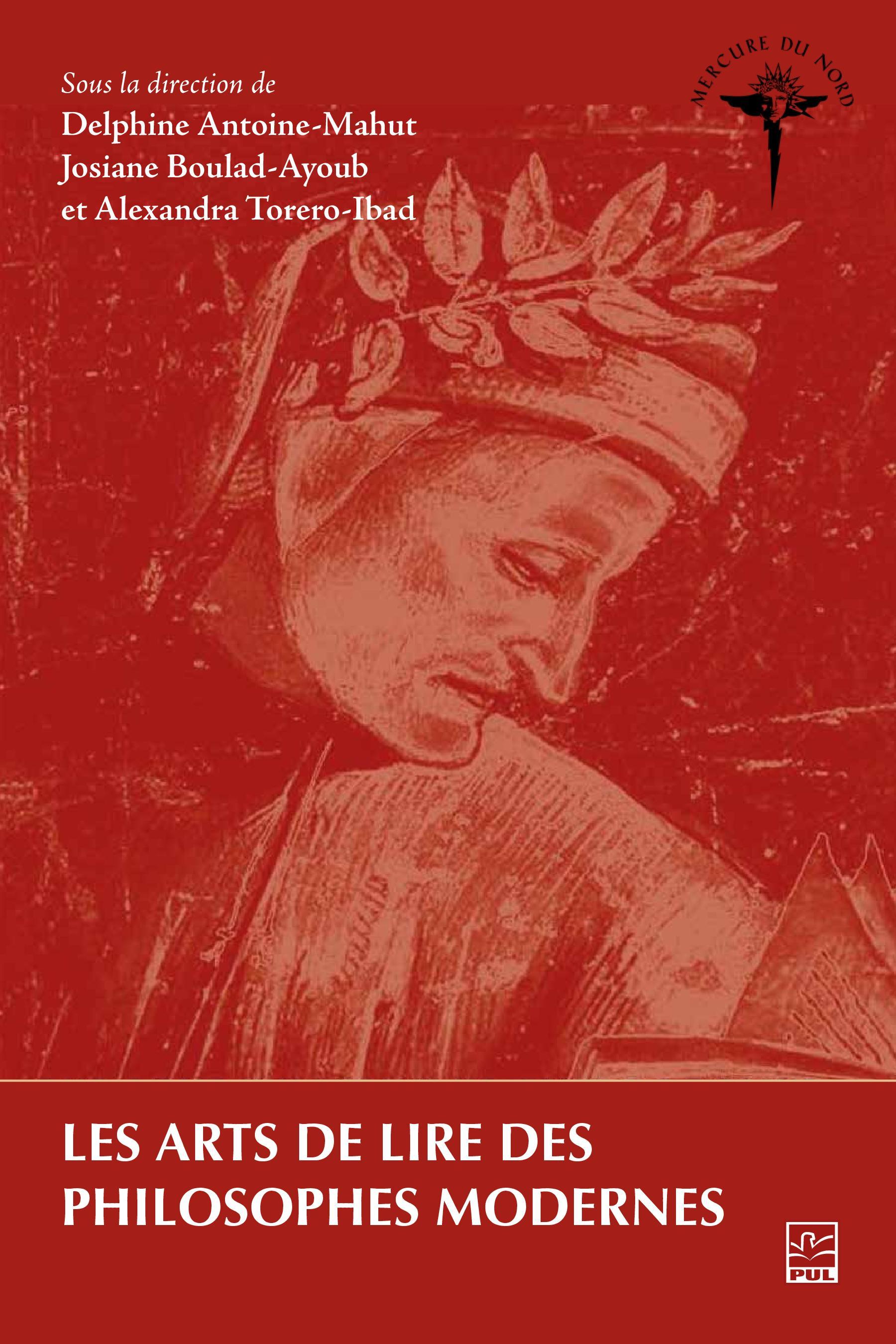 Les arts de lire des philosophes modernes