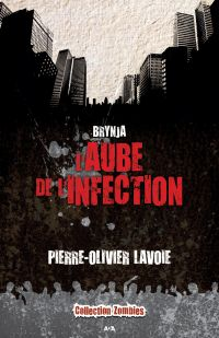 Cover image (L'aube de l'infection)