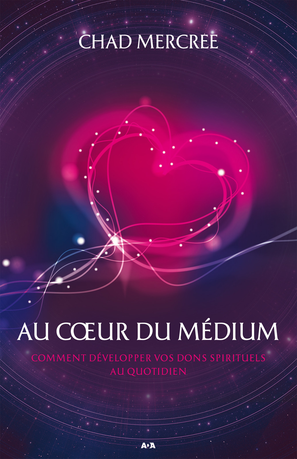 Au coeur du médium