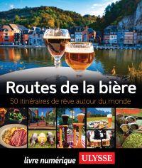 Routes de la bière - 50 iti...