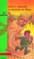 Les mutants de l'Éden 13