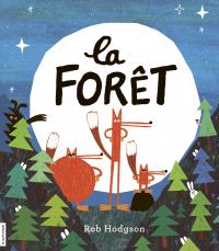 Image de couverture (La forêt)