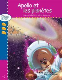 Image de couverture (Apollo et les planètes)