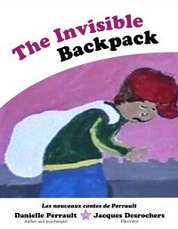 The invisible BackPack