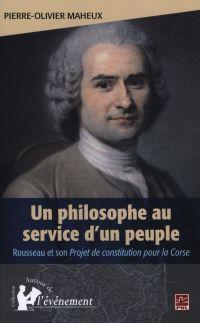 Un philosophe au service d'...
