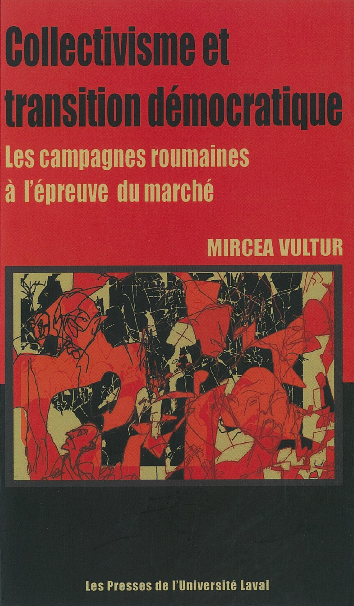 Collectivisme et transition démocratique