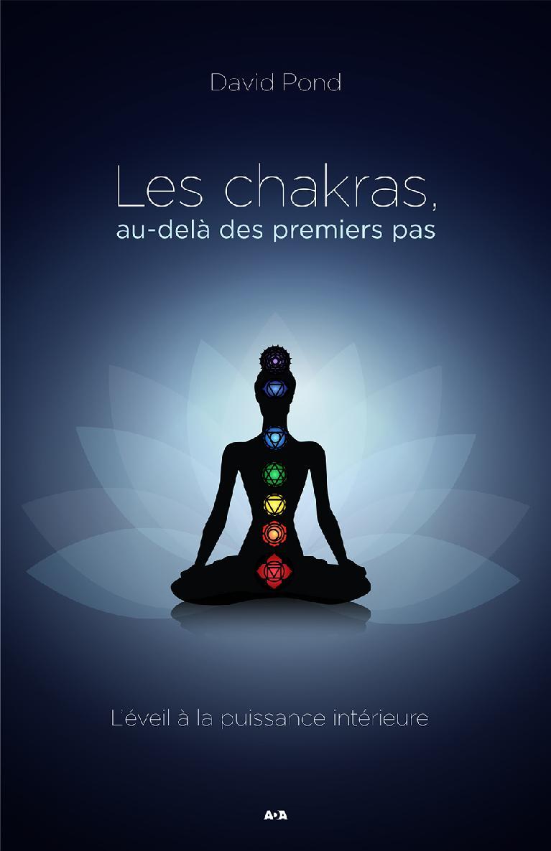 Les chakras au-delà des premiers pas