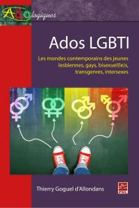 Ados LGBTI : Les mondes con...