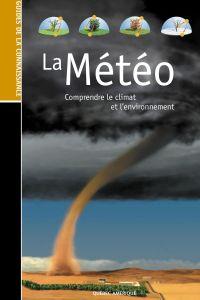Image de couverture (Les Guides de la connaissance - La Météo)