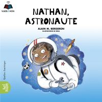 Nathan, astronaute