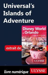 Universal's Islands of Adve...