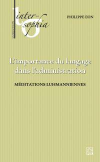 L'importance du langage dan...