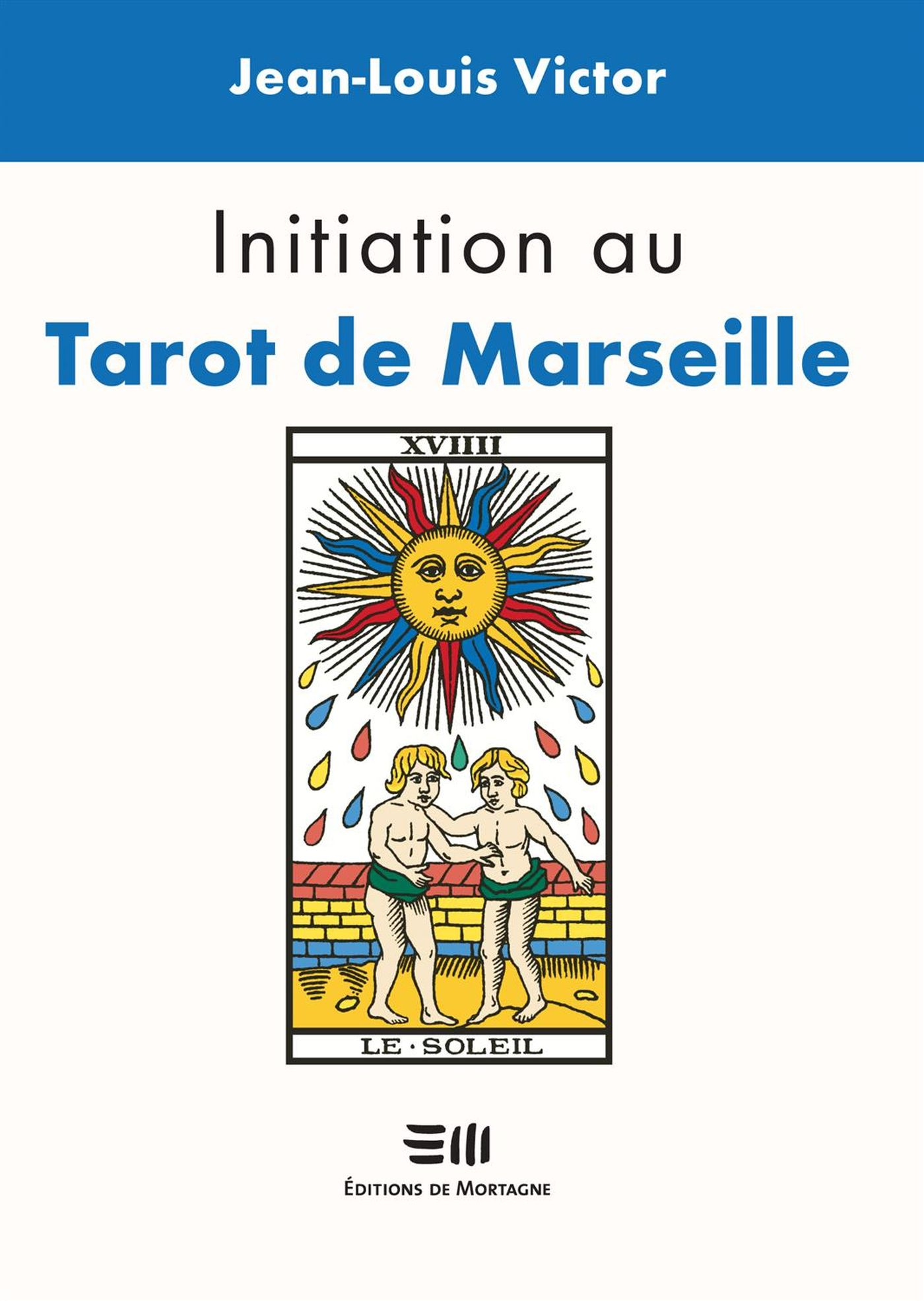 Initiation au Tarot de Mars...