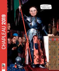 L'année Chapleau 2019