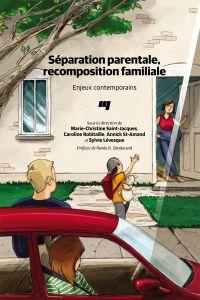 Séparation parentale, recom...