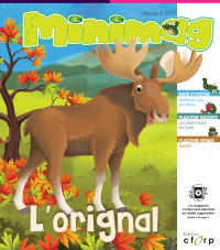 Minimag. Volume 8, No 1, L'...