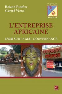 L'entreprise Africaine : Es...