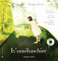 Image de couverture (L'amélanchier)