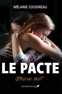 Image de couverture (Le pacte)