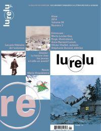 Lurelu. Vol. 36 No. 3, Hive...