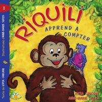 Riquili apprend à compter