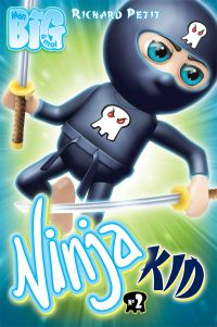 Image de couverture (Ninja Kid 2)