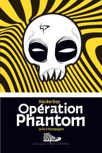 Image de couverture (Opération Phantom)