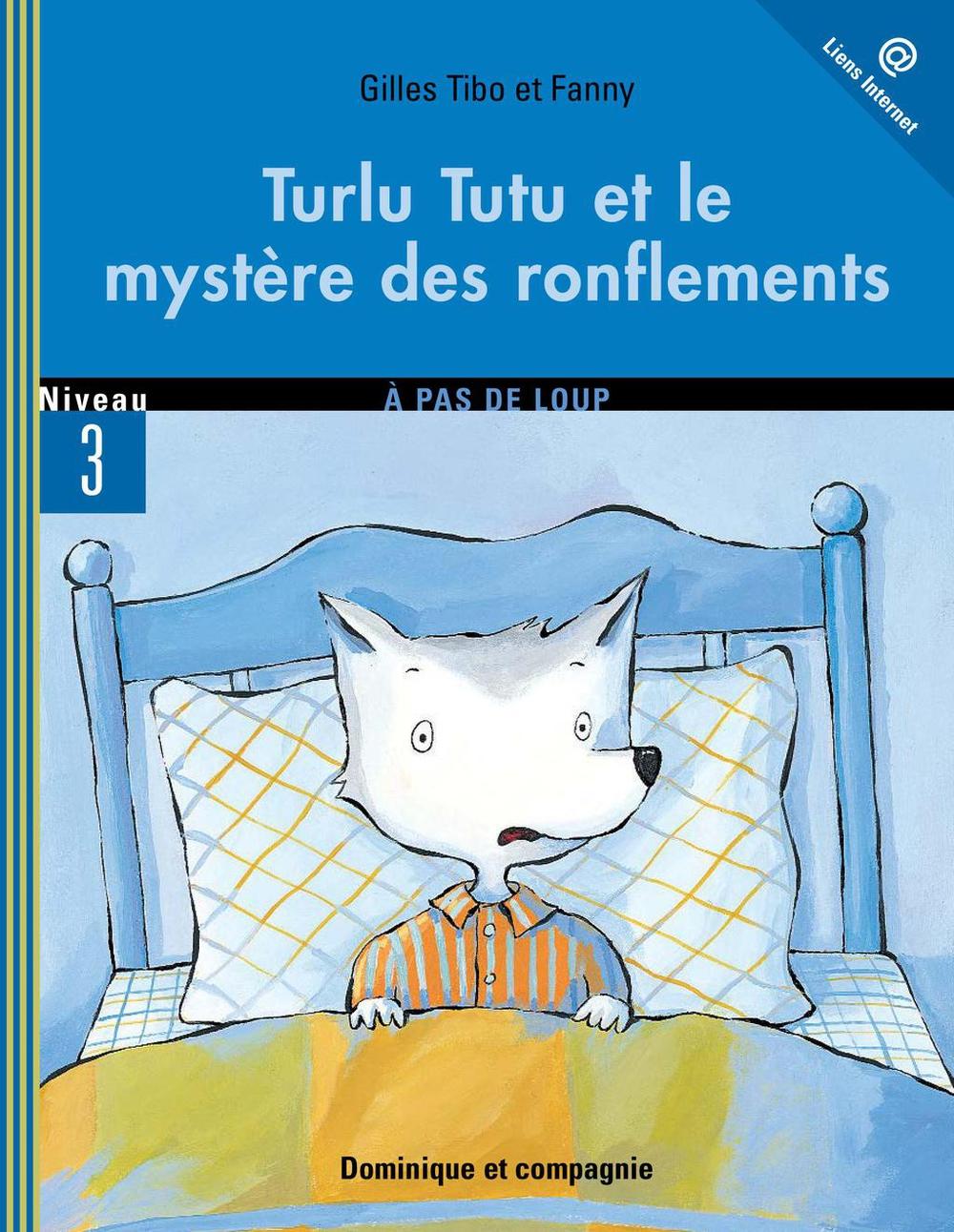 Turlu Tutu et le mystère des ronflements
