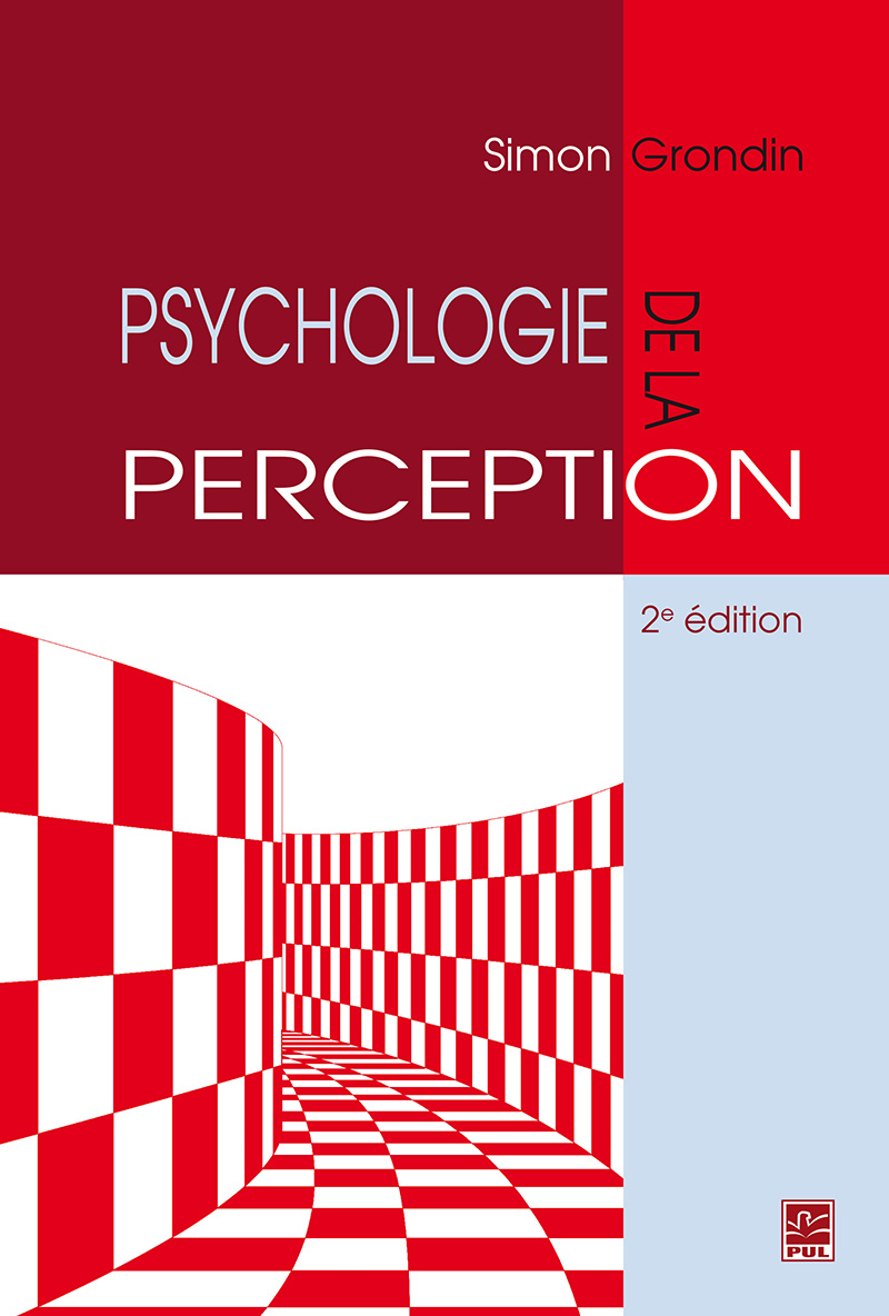 Psychologie de la perceptio...