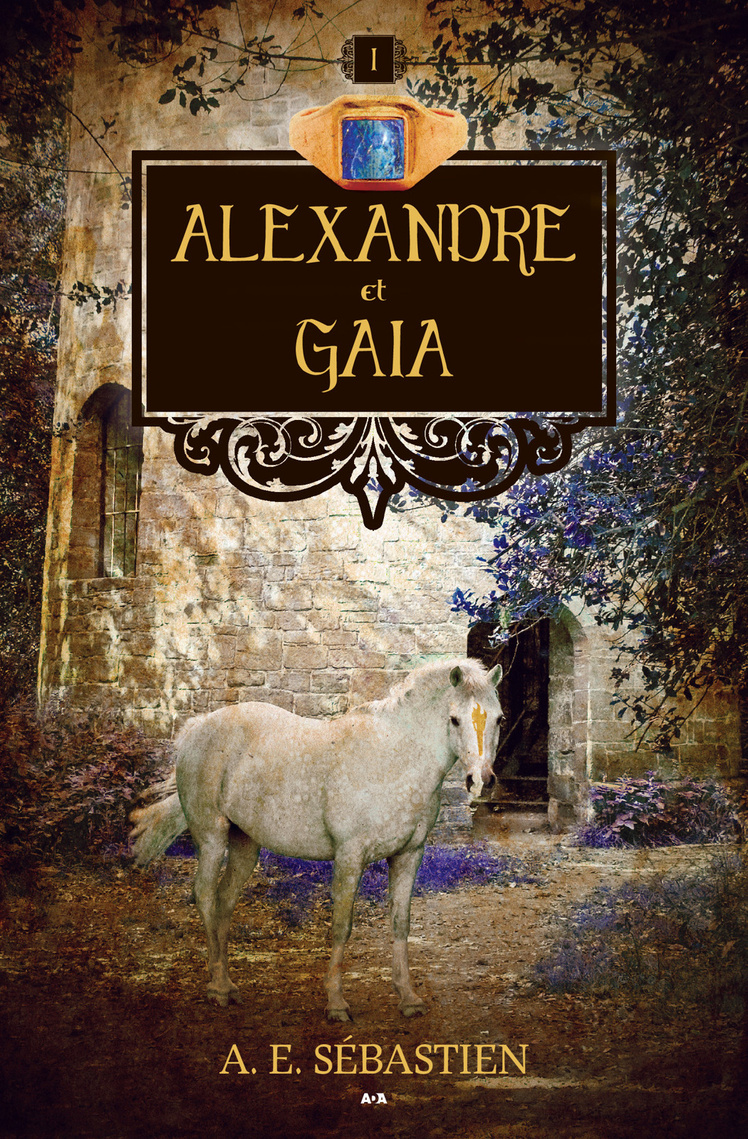 Alexandre, Alexandre et «Gaia»