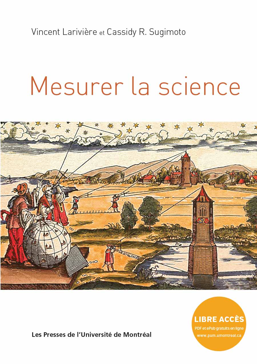 Mesurer la science