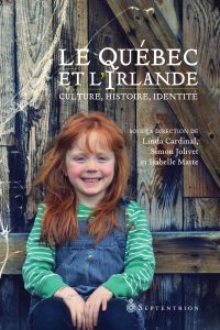 Image de couverture (Québec et l'Irlande (Le))