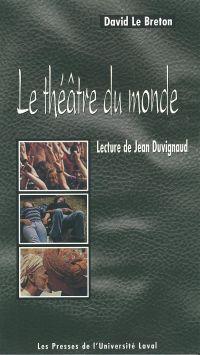 Theatre du monde: lectures ...