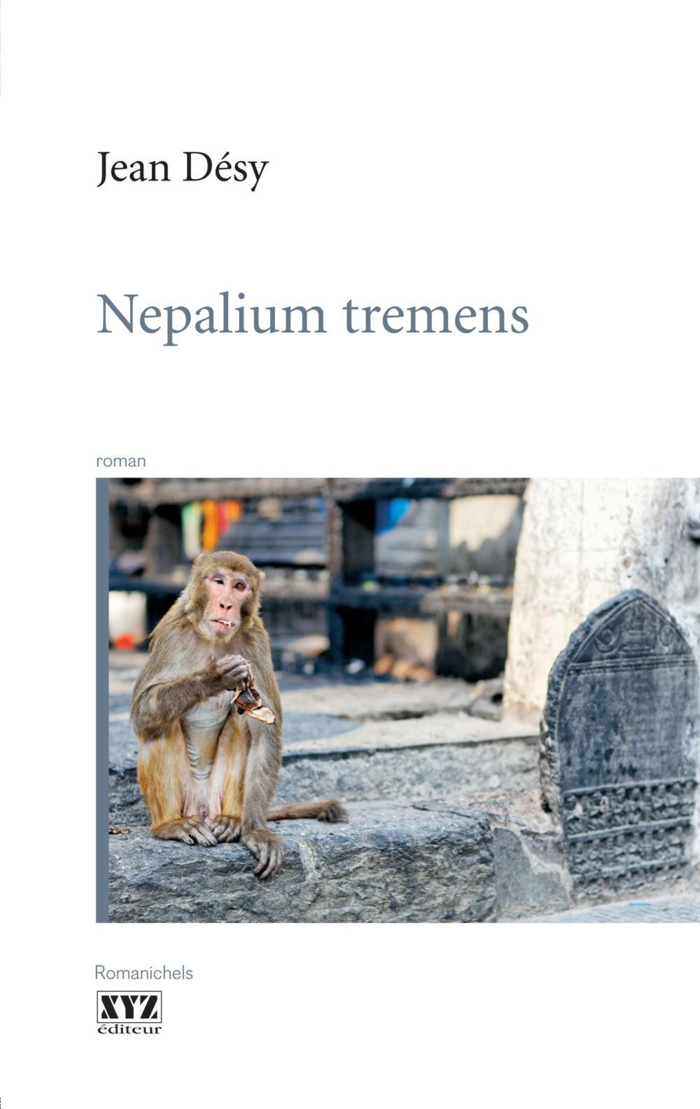 Nepalium Tremens
