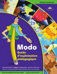 Modo - Guide d'exploitation...