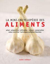 La Mini-encyclopédie des al...