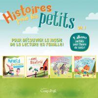 Histoires pour les petits vol. 1